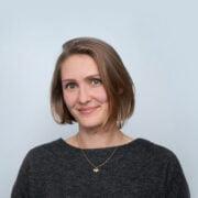 Behawiorystka Agnieszka Siedlecka